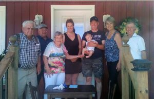 The Gamble Family